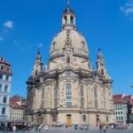 Frauenkirche Mietwagen